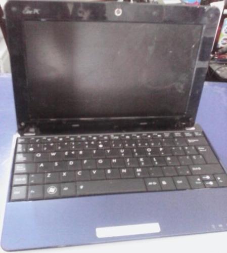 mini laptop asus eee pc 1005 para refaccion