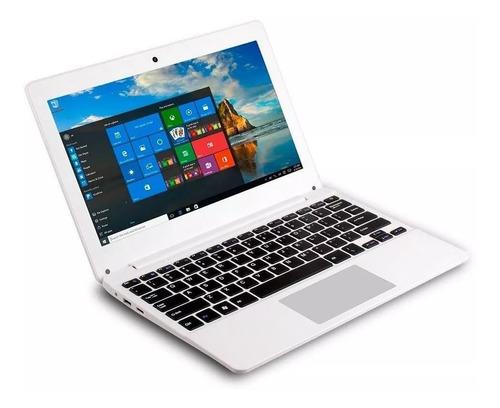 mini laptop connect 11.6 atom quad core 32gb 2gb ram nueva