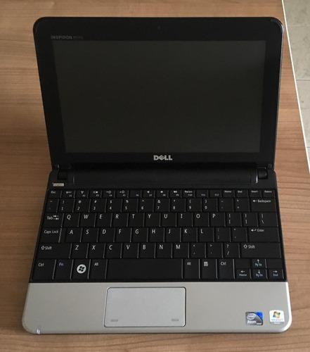 mini laptop dell inspiron 10