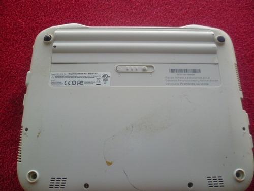 mini laptop funcional samsung asi como seve en ls fotos