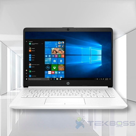 Mini Laptop Hp Turbo 2.60ghz+4gb+64gb+ Pant. 14.0''+windo 10