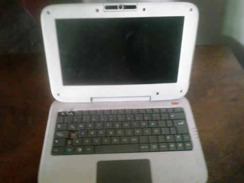 mini laptop lenovo canaima para repuesto