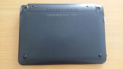 mini laptop para refacciones