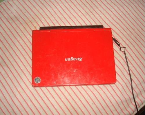 mini laptop siragon ml-1020