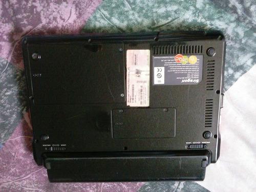 mini laptop siragon ml-1020 para repuesto