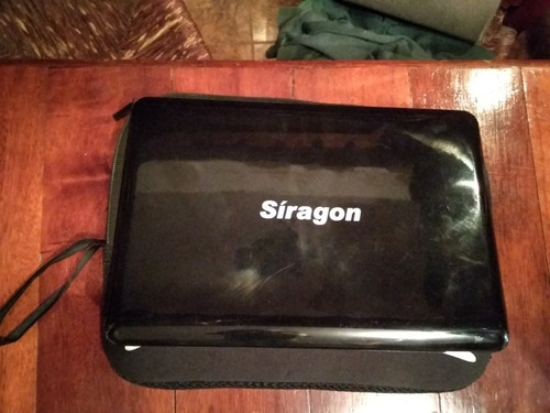 mini laptop siragon ml-1040