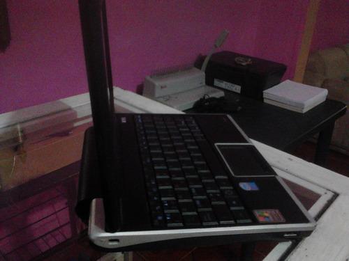mini laptop toshiba nb100 para reparar