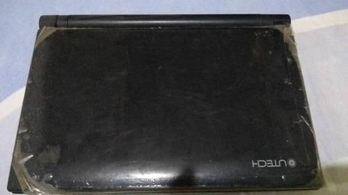 mini laptop utech- modelo ux101-blk