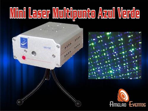 mini laser multipunto azul verde big dipper