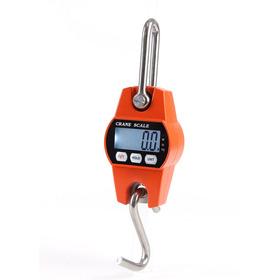 Mini Lcd Digital 300kg Portatil Industrial Pesado Peso