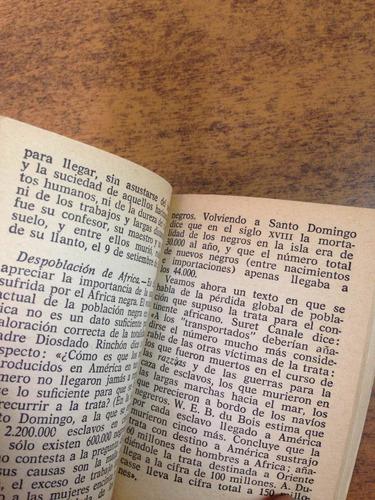 mini libro : la esclavitud / m. senin