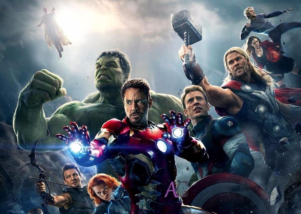 Mini Libros Para Colorear Vengadores Marvel Iron Man America - Bs ...