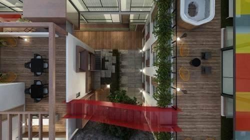 mini lofts noox berlín 52