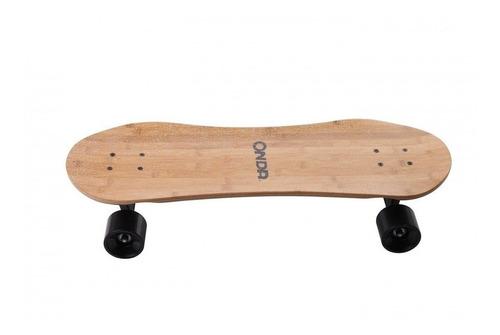 mini longboard onda peanut