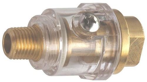 mini lubricador para herramientas neumáticas 1/4 pulg unoair
