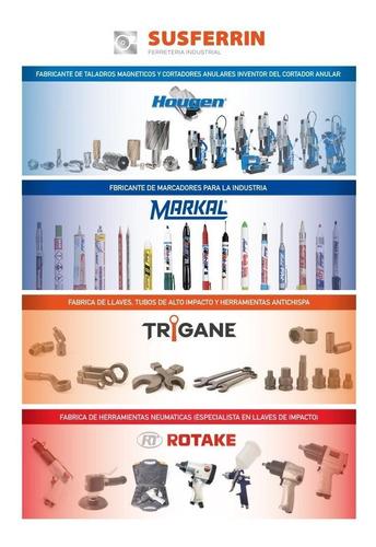 mini lubricador para herramientas neumaticas 1/4 rotake