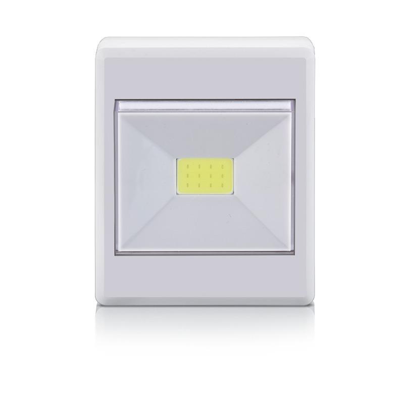 a50142c792c mini luminaria abajur led botão portatil sem fio com imã. Carregando zoom.