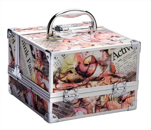 mini maleta fashion - marco boni