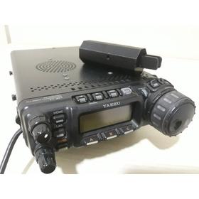 Mini Manipulador Iambico Cw Telegrafia