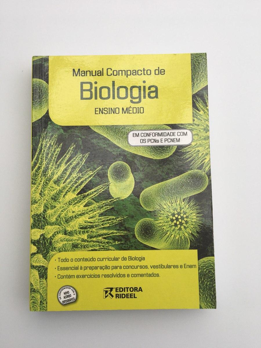 MINI MANUAL COMPACTO BIOLOGIA PDF