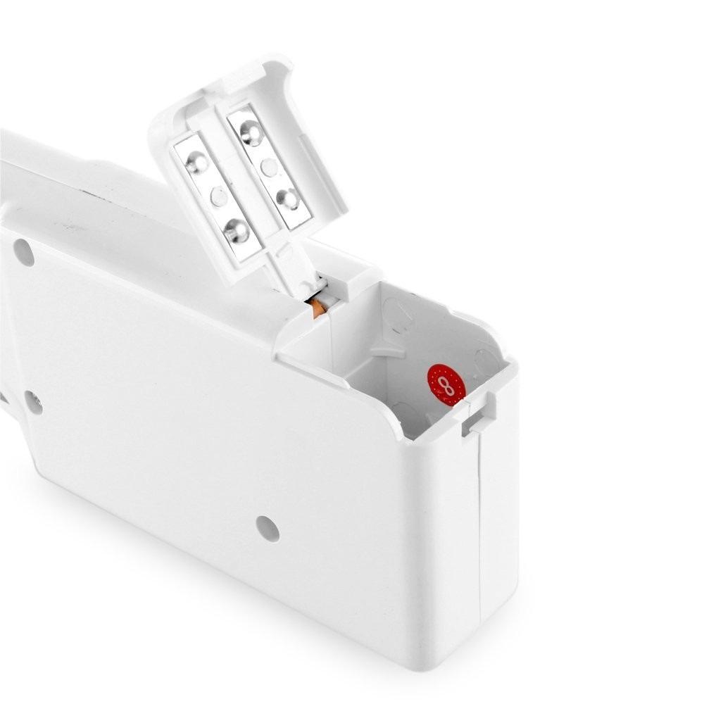 Mini Maquina De Coser Manual Portatil Dgv - $ 899.07 en