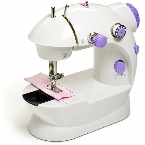 mini maquina de coser (mini sewing machine) original