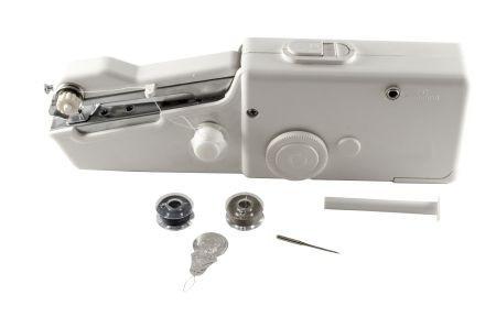 mini maquina de coser portatil arreglos rapidos pilas cuotas