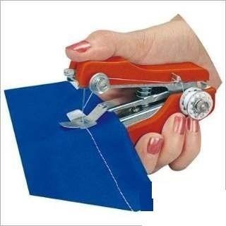 mini maquina de coser portátil envio gratis