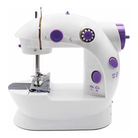 Mini Maquina De Coser Sewing Machine 4 En 1 Nueva