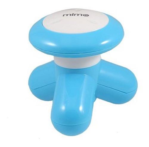 mini masajeador portatil relajante anti estrés