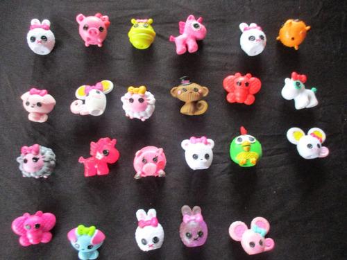 mini mascotas lalaloopsy