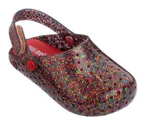781753c2c1d Mini Melissa - Sapatos com o Melhores Preços no Mercado Livre Brasil