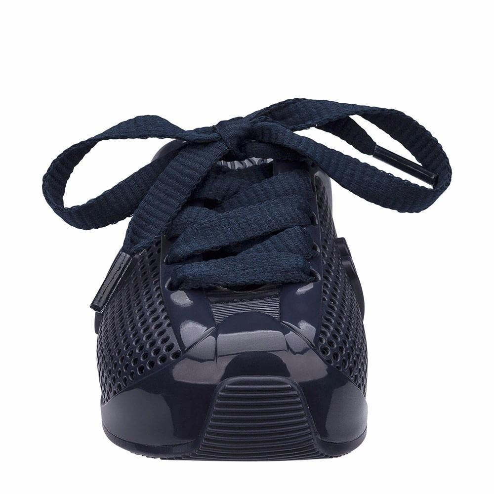 f8185493a9 mini melissa love system infantil sandália sapato tenis novo. Carregando  zoom.