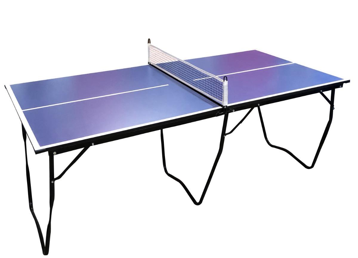 5f7b2296b mini mesa de ping pong plegable con red 182 x 90. Cargando zoom.