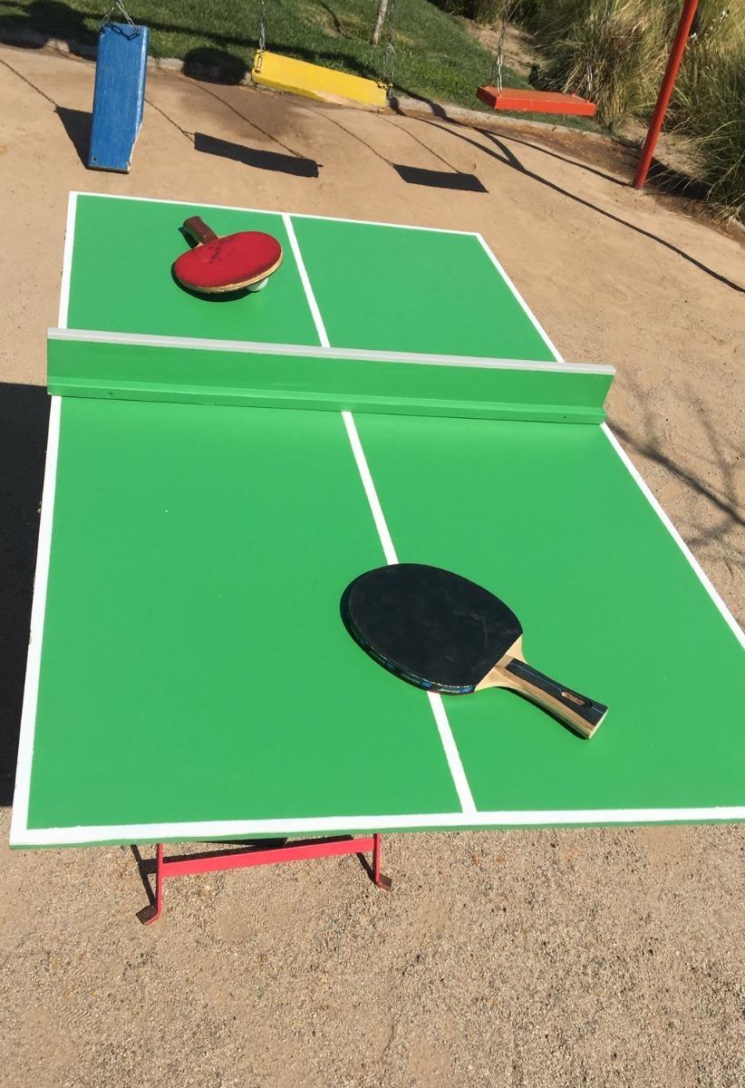 f17384a96 Mini Mesa Ping Pong Bm15005 -   39.990 en Mercado Libre