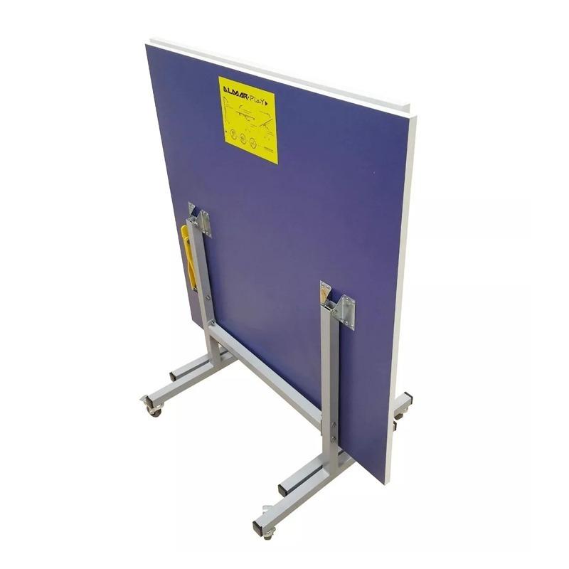 375ba3c3c mini mesa ping pong plegable ideal para espacios reducidos. Cargando zoom.