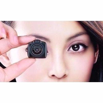 mini micro camera dv fimadora hd 720p 2g espia menor do mund