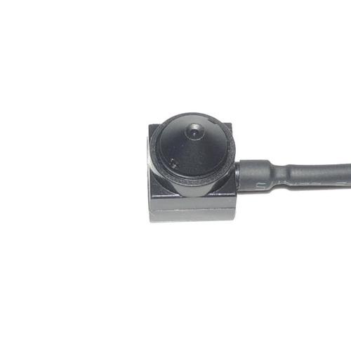 mini micro camera espia lente formato parafuso 650 linhas