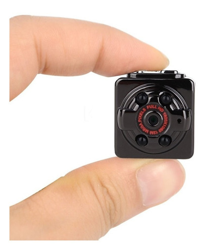 mini micro camera multiuso filmadora hd espiã camuflada dvr