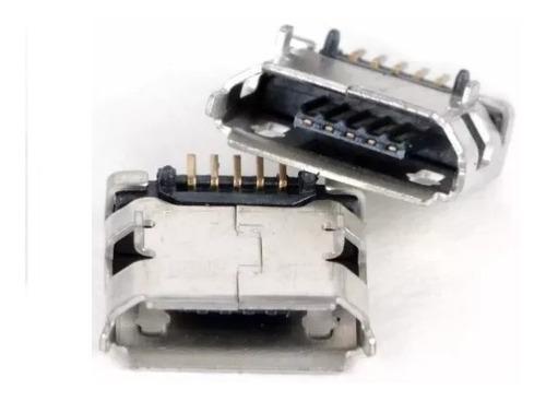 mini micro usb v8 celular e tablet carga tomada modelo 1