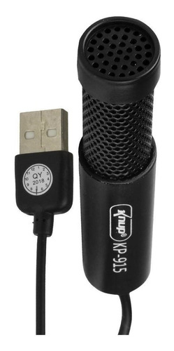 mini microfone condensador usb para notebook pc computador
