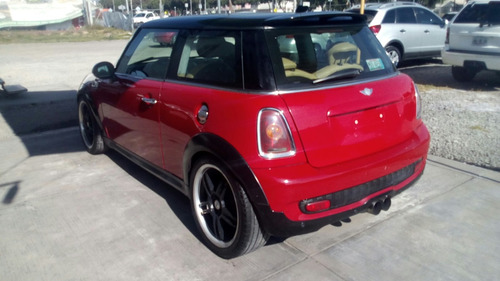 mini mini cooper s hot chilli std 2008 r 18