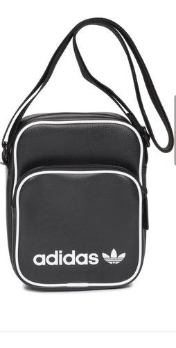 mini mochila bolsa vintage adidas original estilo farm