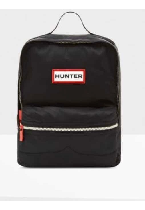 Para estrenar 2221f f7b7b Mini Mochila Hunter Impermeable Botas Hunter No Vuiton Fjall