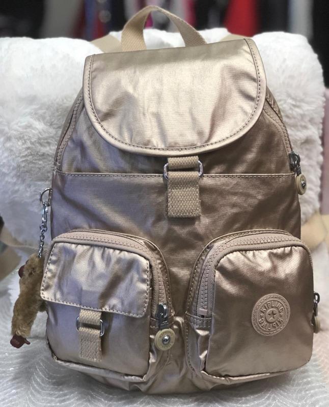 63b342ed2 Mini Mochila Kipling 100% Original Importado De Usa - S/ 359,00 en ...