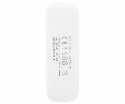 mini modem 3g claro zte mf710 chip 4g desbloqueado novo