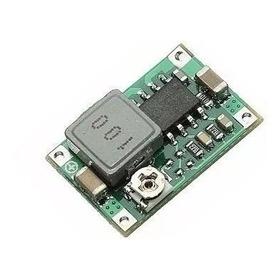 Mini Modulo 360 Dc-dc Buck Converter Step Down Lm2596 Mp