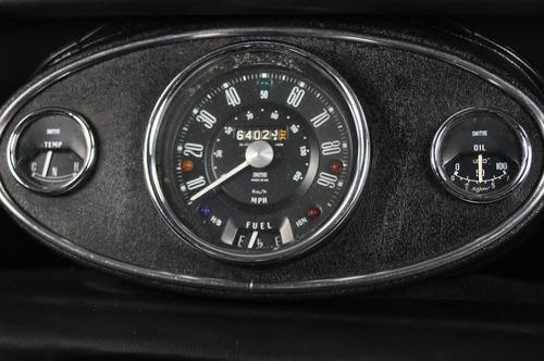 mini morris 1.3 8v gasolina 2p manual 1977/1977