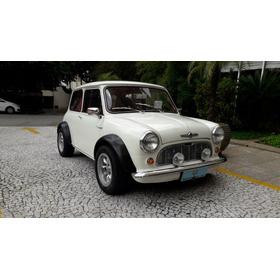 Mini Morris 1962