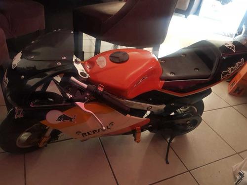 mini moto 2015